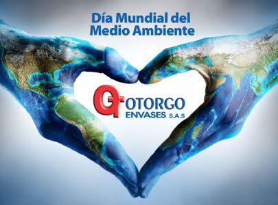 Día Mundial del Medio Ambiente – Otorgo Envases