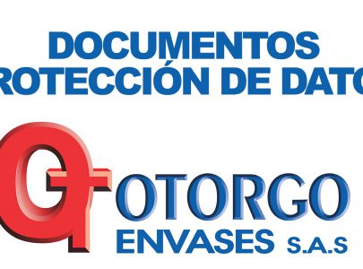 Documentos – Protección de datos